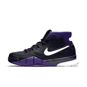 Nike Zoom Kobe 1 科比 1黑紫 AQ2728-004(2018.10.23日发售)