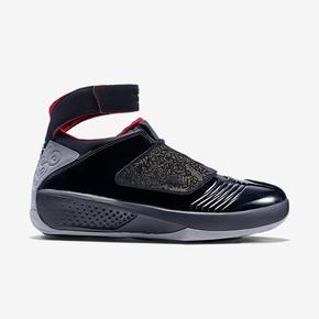 Air Jordan 20 黑红配色 310455-002