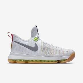 "Nike KD 9 ""Summer Pack"" 彩虹配色 844382-900"