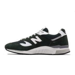 New Balance 840系列 男款 时尚复古 轻量舒适跑步休闲鞋 ML840CC