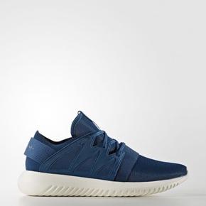 新春特惠!Adidas Tubular Viral 蓝色小椰子 S75911