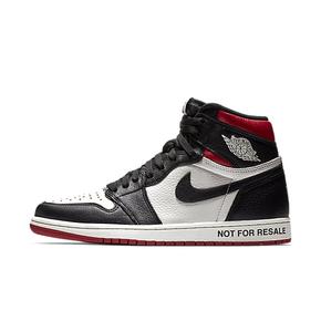 "Air Jordan1 NRG ""No L's"" AJ1 禁止倒卖 861428-106(2018.11.7日发售)"