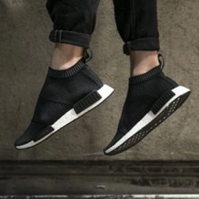 Adidas NMD City Sock PK 黑色条纹 S32184