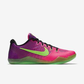 Nike Kobe 11 EM 刺客 836184-635