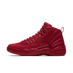 Air Jordan 12 Gym Red AJ12 經典大紅 籃球鞋 153265-130690-601(2018.11.23發售)