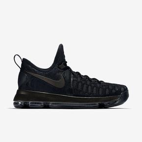 Nike Zoom KD9 黑武士 844382-001
