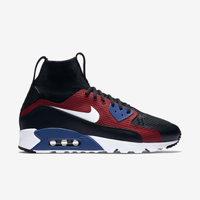 Nike Air Max 90 Ultra Superfly HTM 联名 黑红 850613-001