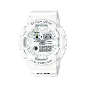 [2016新款]Casio卡西欧G-shock G-LIDE GAX-100A-7AJF腕表