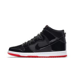 Nike Dunk SB High AJ11 Bred 黑红 休闲板鞋AJ7730-001