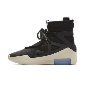 Nike Air Fear Of God 1 FOG联名款篮球鞋 AR4237-001(2018.12.15发售)