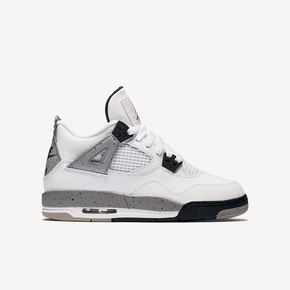"Air Jordan 4 GS ""Cement"" 836016-192"