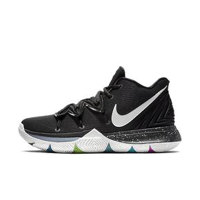 Nike Kyrie 5 欧文5代 首发黑白 AO2919-901