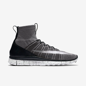 预售!Nike Free Mercurial Superfly 黑银配色 805554-004