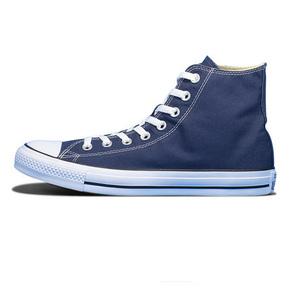 CONVERSE 经典海军蓝 情侣鞋款 102307
