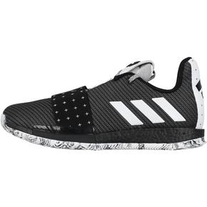 Adidas HARDEN VOL.3 哈登3 黑白男子实战篮球鞋 BB7723