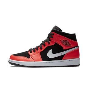 Air Jordan 1 Mid AJ1激光红外线 554724-061