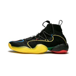 Adidas x Pharrell Crazy BYW X菲董联名天足篮球鞋G27805