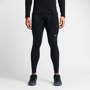 NIKE Pro 训练运动紧身长裤 596297-010