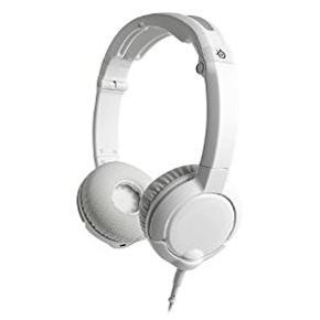 SteelSeries赛睿 Flux 游戏用头戴式耳机