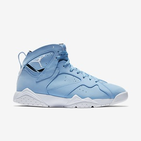 """Air Jordan 7 """"University Blue"""" 北卡蓝 304775-400"""