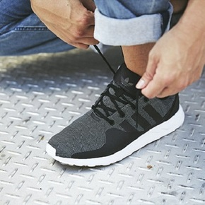 Adidas ADV Tech 黑色 s76396