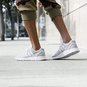 Adidas ADV Tech 灰色 s76395