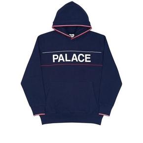 秒殺!Palace 17fw handle 大logo衛衣、衛褲