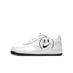Nike Air Force 1 Low Have A Nike Day Smiley Face GS 笑脸 AV0742-100