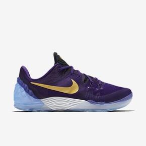 Nike Zoom Kobe Venomenon 5 紫金配色 853939-570