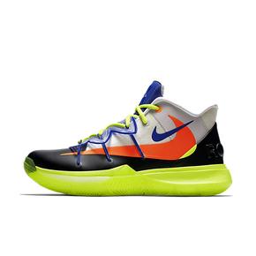 Nike Kyrie 5 X Rokiet 欧文5荧光绿大勾全明星CJ7853-900(2019.2.16日发售)