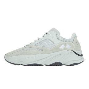 香港直邮特惠!Adidas YEEZY 700 Salt 椰子700海盐 侃爷老爹鞋 EG7487(2019.2.23日发售)