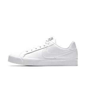 Nike Blazer City Low 纯白女子休闲板鞋 AO2810-102