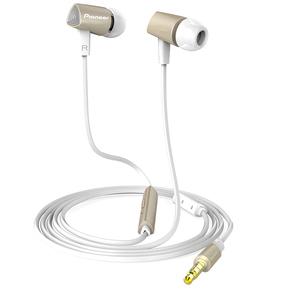 Pioneer/先锋 SE-CL31S入耳式线控通话耳机