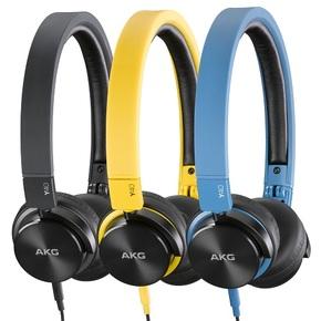 AKG/爱科技 Y40 便携头戴式耳机