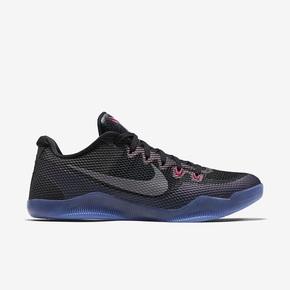 "Nike Kobe 11 EM ""Invisibility Cloak"" 黑粉 836184-005"
