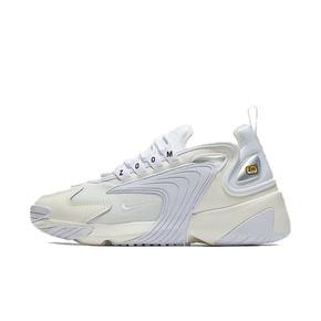 Nike Zoom 2K 女神复古老爹鞋鞋 白色AO0354-101