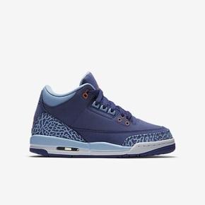 """Air Jordan 3  """"Purple Dust"""" 441140-506"""