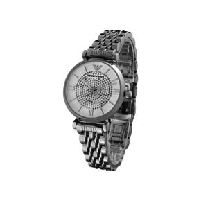 阿瑪尼(Emporio Armani)滿天星手表 時尚優雅休閑石英手表