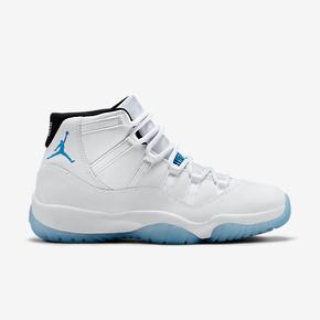 "Air Jordan 11 ""Legend Blue"" 378037-117"