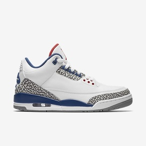 Air Jordan 3 Ture Blue 白蓝 854262-106