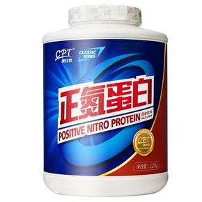 康比特 正氮蛋白 2270g 3010058