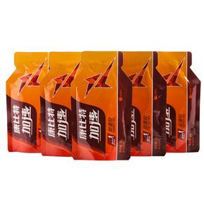康比特 加速能量胶果汁型果冻 (柠檬味) 30g 03010519