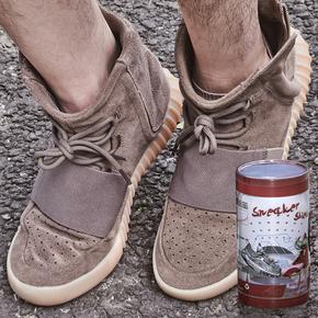 赤蚁AJ鞋盾鞋撑aj1护盾防褶皱神器鞋头防折痕空军一号AF1球鞋护盾