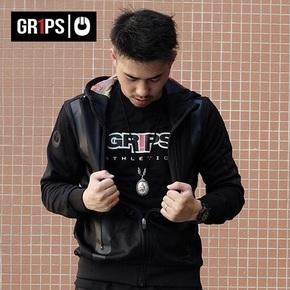 GR1PS意大利 运动风衣帽衫 透气舒适 欧洲专业品质