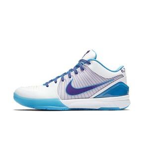 Nike Kobe 4 Protro ZK4 科比4 黄蜂篮球鞋 AV6339-100(2019.4.13发售)
