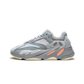秒杀!Adidas YEEZY Boost 700 惯性 灰粉椰子 老爹鞋