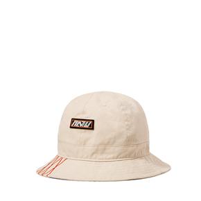 OMTO 帽子女款潮搭出行防晒渔夫帽子嘻哈街头遮阳帽