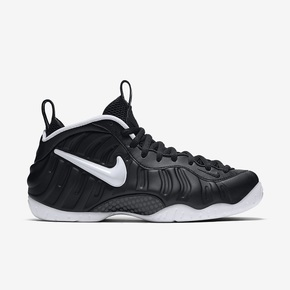 "预售!Nike Air Foamposite Pro ""Dr. Doom"" 末日博士泡 624041-006"