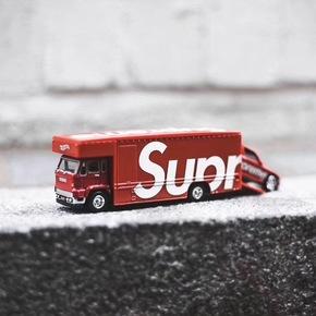 Supreme 19春夏玩具车套装