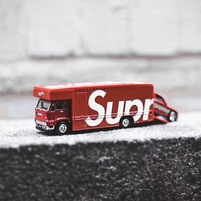 Supreme 19春夏玩具車套裝